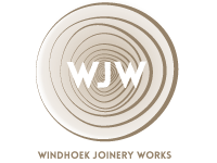 Company logo of Windhoek Joinery Works